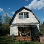 Егорьевск Реконструкция дачного дома
